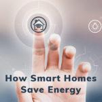 Read more about the article How Smart Homes Save Energy