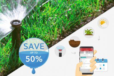 Smart Watering